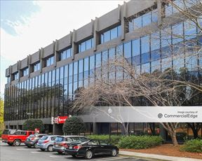 The Park at Perimeter Center East - 53 Perimeter Center East - Atlanta