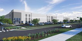 ±228,000 SF Speculative Building for Lease in West Columbia, SC - West Columbia