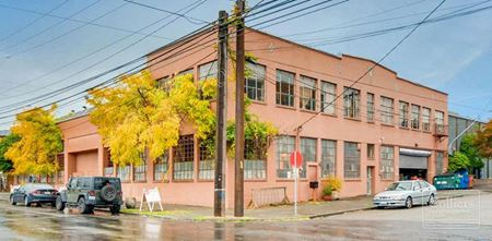 South Lake Union/Lower Queen Anne Office Space for Lease - Seattle