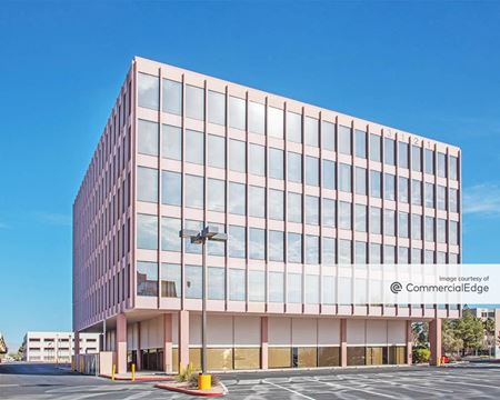Sunrise Medical Tower 2 - Las Vegas