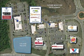 Shoppes at Westchester - chesterfield