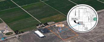 Industrial/Distribution Site - Minden, Nevada
