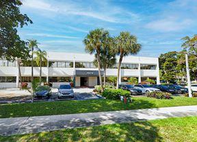 Valley Executive Center - Boca Raton