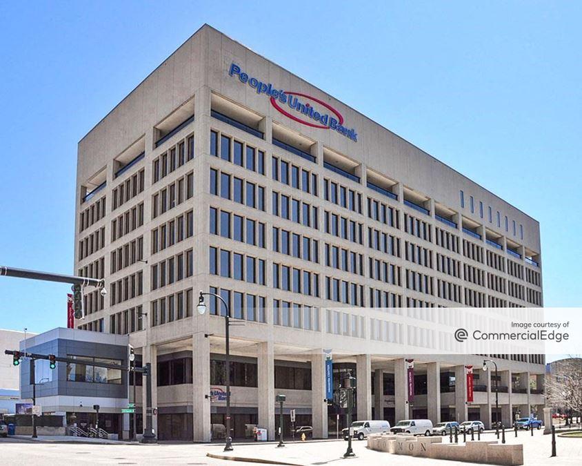 Mercantile Center - 120 Front Street