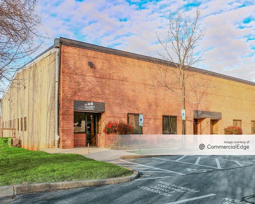 Yorkridge Center North - 10626 York Road