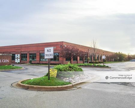 The Offices of Waterfall Glen - 940 South Frontage Road - Woodridge
