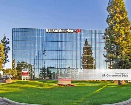 Commerce Corporate Building - Los Angeles
