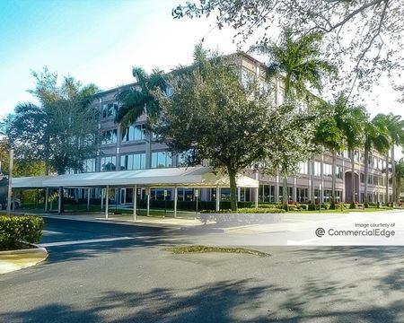 Crossroads Business Park - Building 1 - Plantation