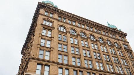 Germania Building - Milwaukee