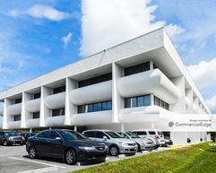 North Point Office Plaza - North Fort Myers