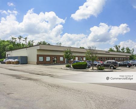 Air Park Business Park - 200 & 300 Airpark Drive - Rochester