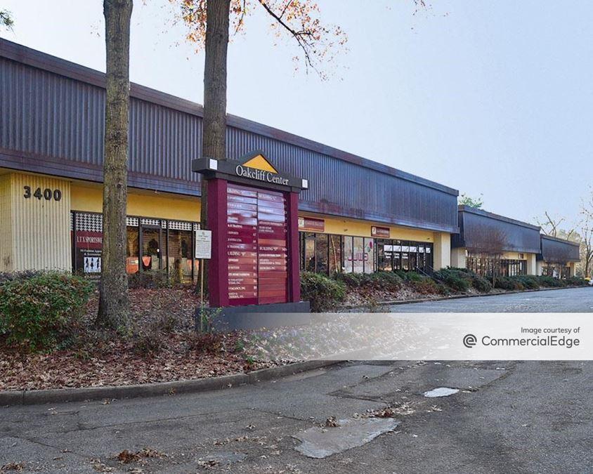 Oakcliff Center
