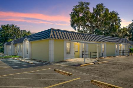 305 N JACKSON AVE, BARTOW, FLORIDA 33830 - Bartow