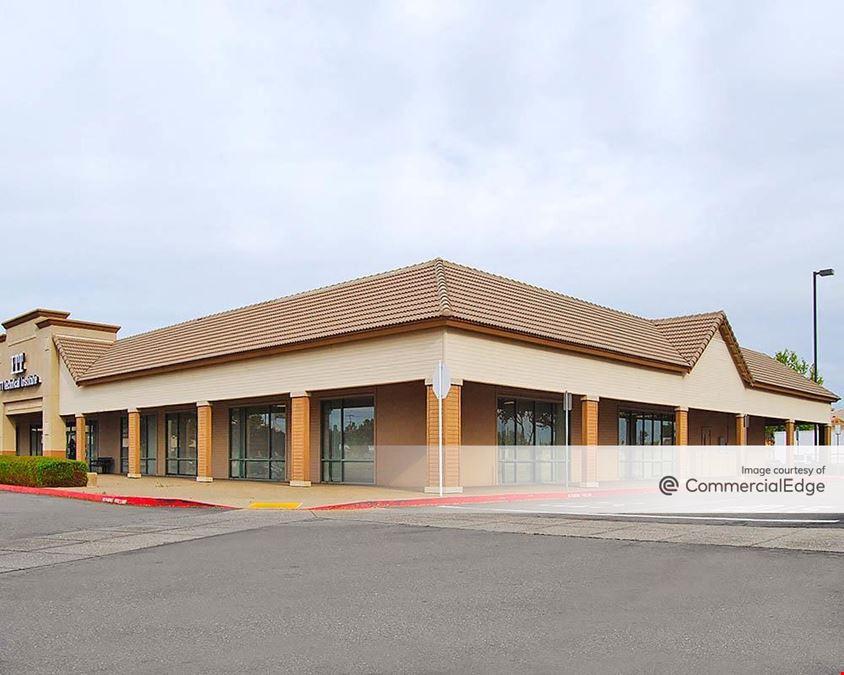 Lathrop Business Park