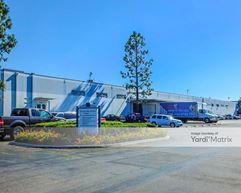 Valley View Business Center - La Mirada