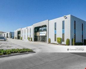 Monterey Business Center - Torrance