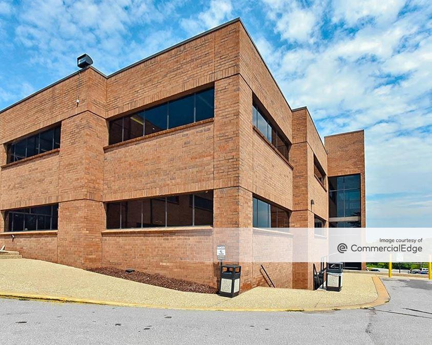 Woodcrest Center