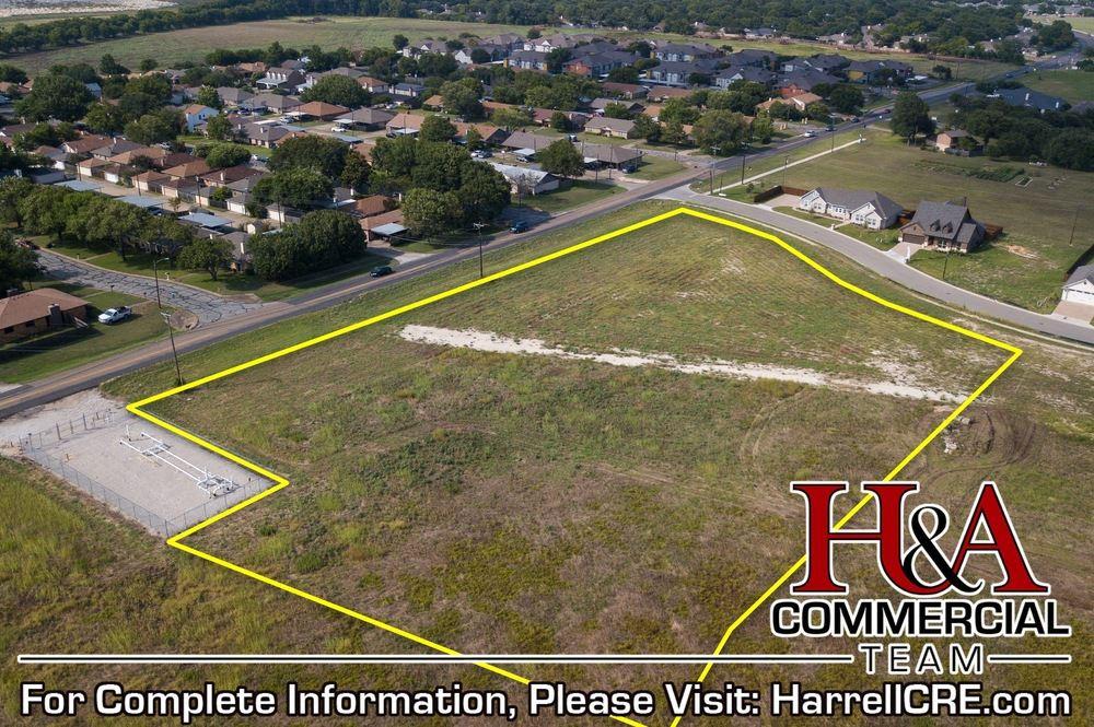3 + Acres Development Land off Chapel Road