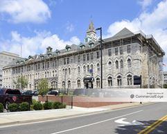 The Historic Customs House - Nashville