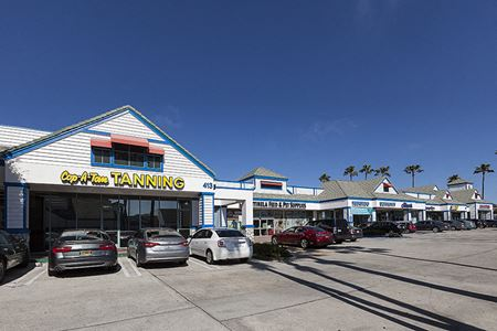 Redondo Shores (Haagen Redondo LLC) - Redondo Beach