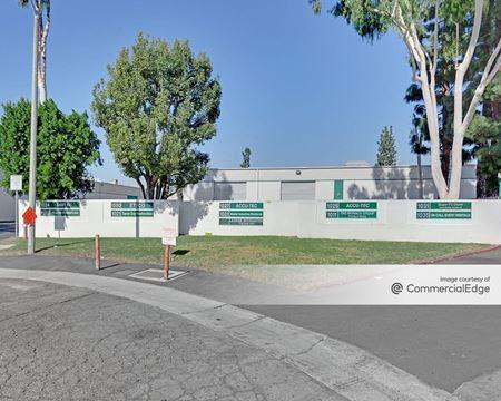 1020 & 1024 South Linwood Avenue - Santa Ana