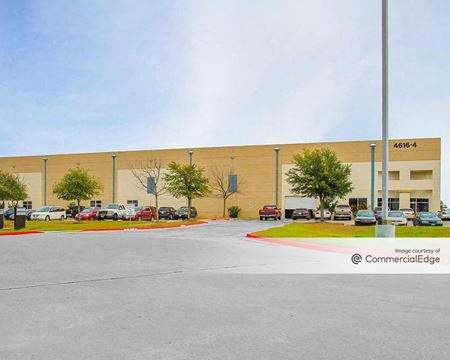 NorthTech Business Center - Building 4 - Austin
