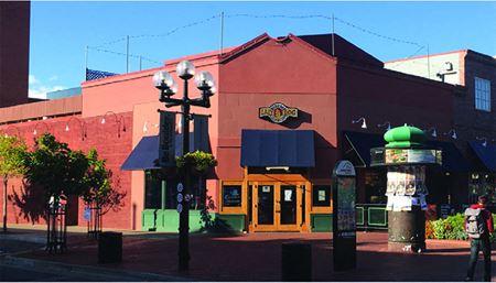 1346 Pearl St. - Boulder
