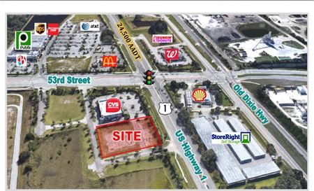 The Landings Retail Development - Vero Beach