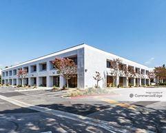 Buckingham Heights Business Park - 5601 West Slauson Avenue - Culver City