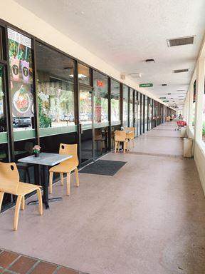 2nd Gen Restaurant Space