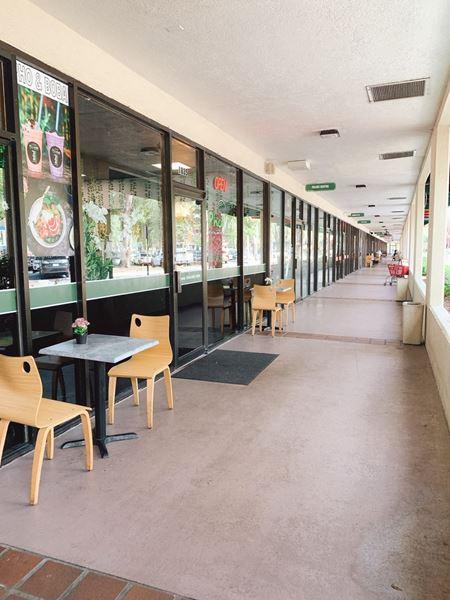 2nd Gen Restaurant Space - Plantation