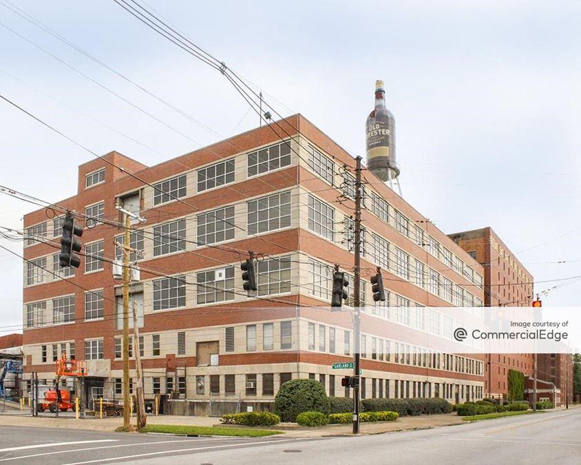 Brown-Forman Headquarters