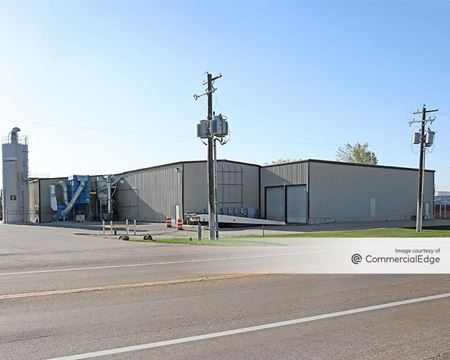 Commercial Development Land for Sale - Nampa