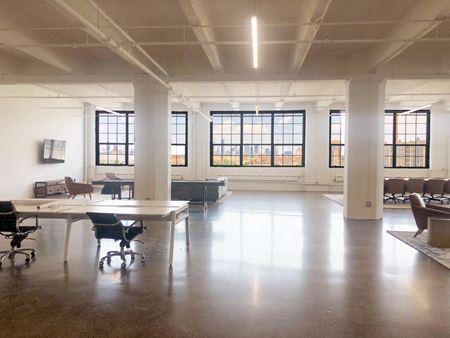 Industry City- Building 19 - Brooklyn