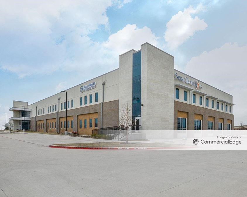Texas Health Presbyterian Hospital Allen - MOB 3