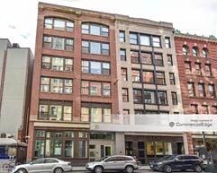 201-207 South Street - Boston