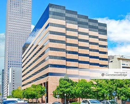 303 East 17th Avenue - Denver