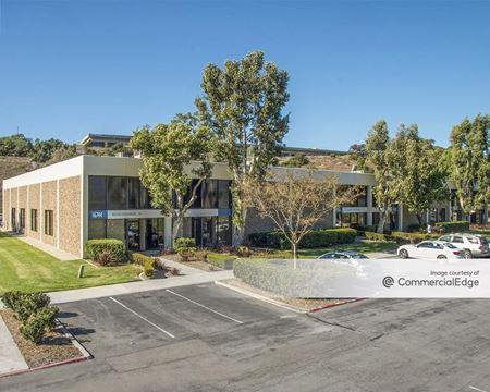 West Bernardo Business Park - San Diego