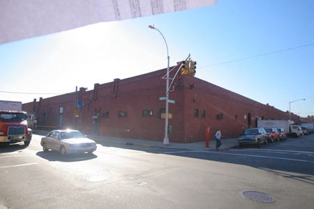 131 Morgan Avenue - Brooklyn