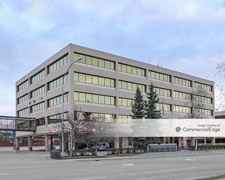 Bragaw Office Complex I & II - Anchorage