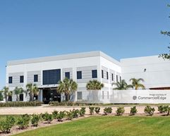 Apex Distribution Center - Building 1 - Houston