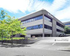 Gateway Building - Bellevue