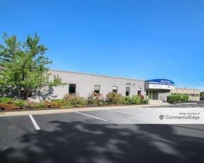 Brady Sullivan Airport Center
