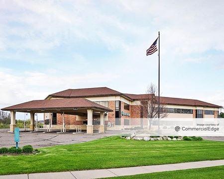 Lake Elmo Bank Building - Oakdale