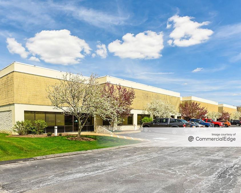 Gateway Center - 6750 Miller Road