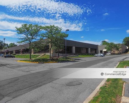 South Westchester Executive Park - 1 Odell Plaza - Yonkers