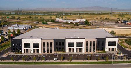 Parrish Creek Business Park - Centerville