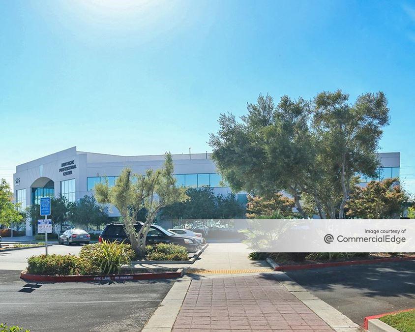 Montague Professional Center