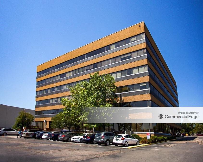 Westgold Centre