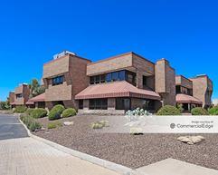Petwin America Center - Scottsdale
